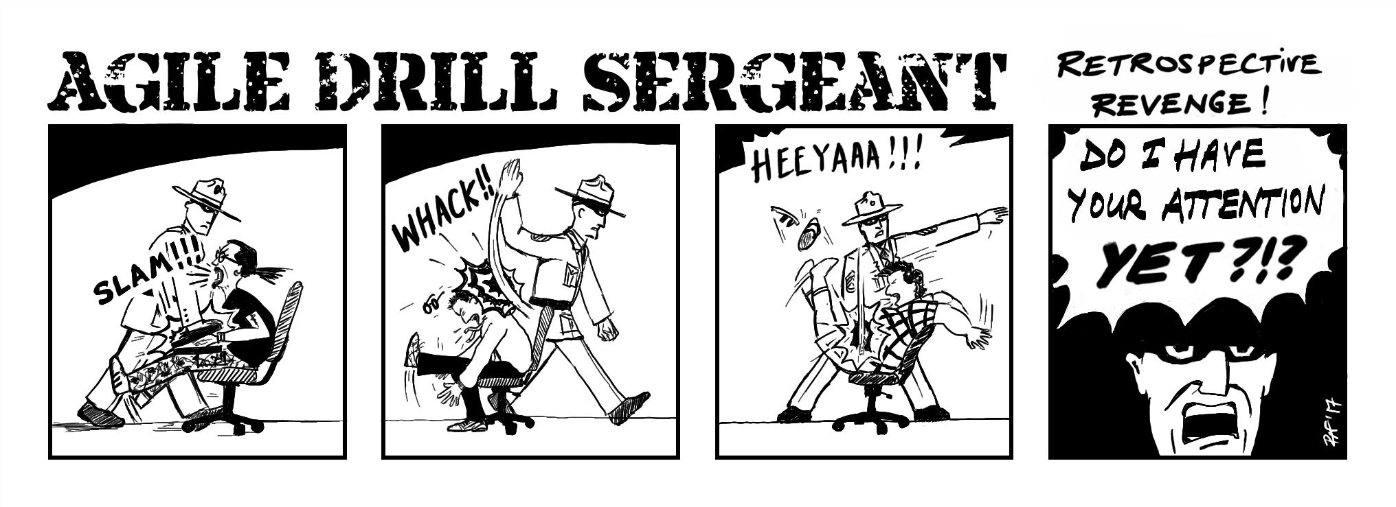 Retrospective Revenge