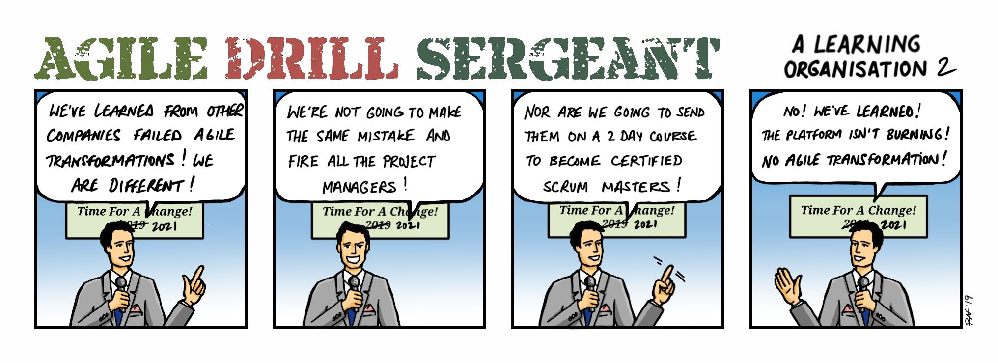 A Learning Organization 2